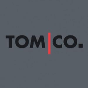 Tom Co Logo quadratisch